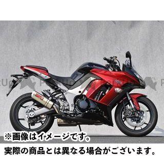【エントリーで更にP5倍】ヤマモトレーシング ニンジャ1000・Z1000SX NINJA1000 SPEC-A SLIP-ON TYPE-SA YAMAMOTO RACING