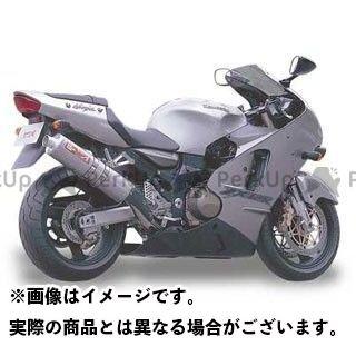 ヤマモトレーシング ニンジャZX-12R ZX-12R SPEC-A スリップオンチタンサイレンサー YAMAMOTO RACING