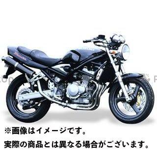【エントリーで最大P21倍】ヤマモトレーシング バンディット250 BANDIT250 SPEC-A スリップオン カーボンサイレンサー YAMAMOTO RACING