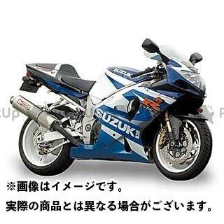 【エントリーで最大P21倍】ヤマモトレーシング GSX-R1000 GSX-R1000 SPEC-A スリップオンダウン チタンサイレンサー YAMAMOTO RACING