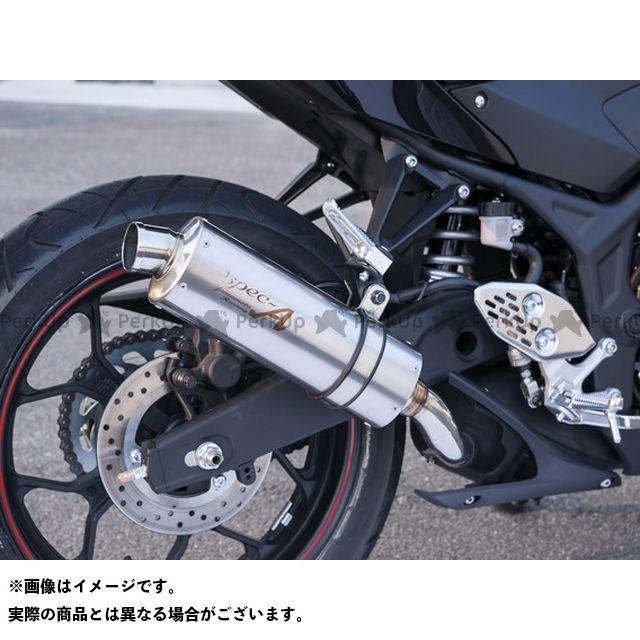 ヤマモトレーシング YZF-R25 YZF-R25 SUS SLIP-ON 仕様:オーバル YAMAMOTO RACING