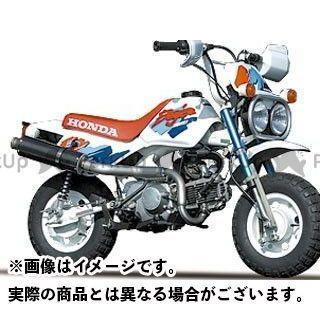 ヤマモトレーシング ゴリラ モンキー MONKEY/GORILLA アップショート チタン JMCA YAMAMOTO RACING