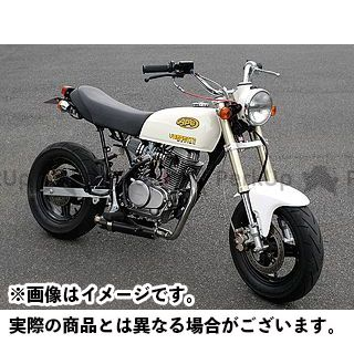 買得 ヤマモトレーシング エイプ100 APE100 SUS DOWN II.Version カーボン JMCA YAMAMOTO RACING, ヨシダマチ 8ad8428a