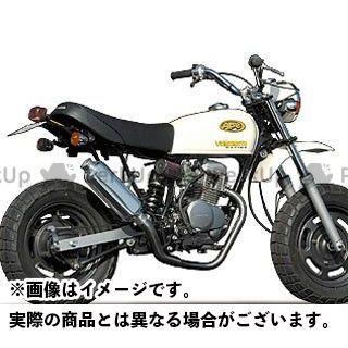 【無料雑誌付き】ヤマモトレーシング エイプ100 エイプ50 APE50/100 チタンダウン アルミプレス JMCA YAMAMOTO RACING