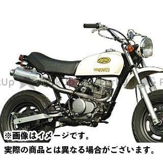 【無料雑誌付き】ヤマモトレーシング エイプ100 エイプ50 APE50/100 チタンアップ アルミプレス レース YAMAMOTO RACING