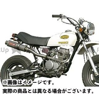 【エントリーで最大P21倍】ヤマモトレーシング エイプ100 エイプ50 APE50/100 チタンアップ チタン JMCA YAMAMOTO RACING