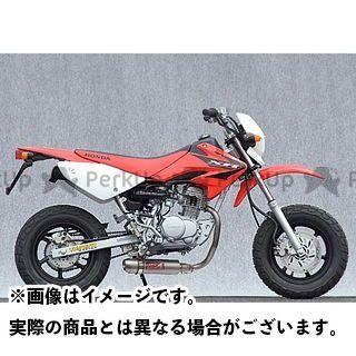 ヤマモトレーシング XR50モタード XR50 チタンダウン チタン JMCA YAMAMOTO RACING