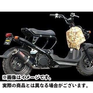 ヤマモトレーシング ズーマー ZOOMER チタン JMCA YAMAMOTO RACING