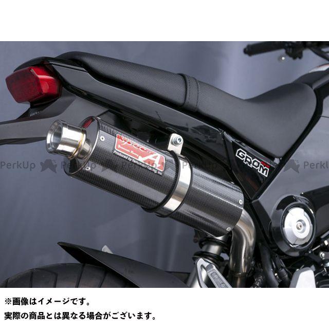 ヤマモトレーシング グロム 13~GROM SUS UP 仕様:カーボン YAMAMOTO RACING