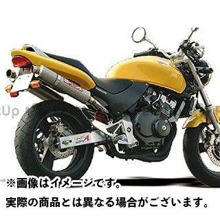 ヤマモトレーシング ホーネット HORNET250 SPEC-A スリップオンサイレンサー チタン YAMAMOTO RACING