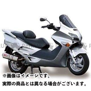 ヤマモトレーシング フォルツァ FORZA SPEC-A スリップオンチタンサイレンサー YAMAMOTO RACING