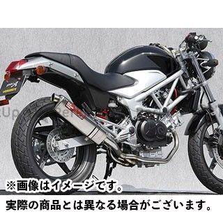 ヤマモトレーシング VTR250 SUS2-1 TYPE-S(JMCA)