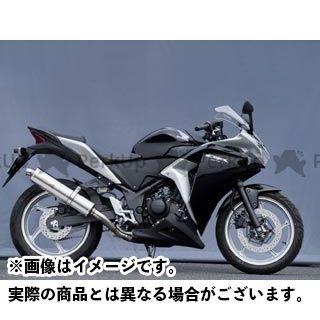 ヤマモトレーシング CBR250R CBR250R SPEC-A TYPE-2 レース専用 YAMAMOTO RACING