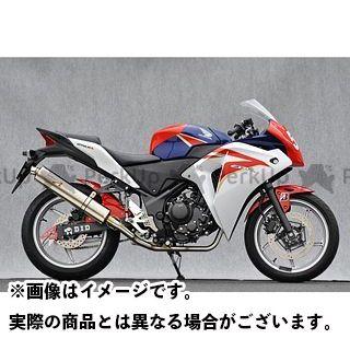 ヤマモトレーシング CBR250R CBR250R SPEC-A TYPE-1 レース専用 YAMAMOTO RACING