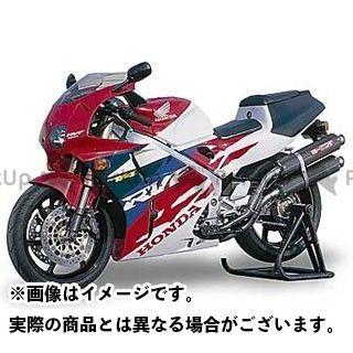 名作 ヤマモトレーシング RVF400 VFR400R NC-35 SPEC-A ステンレス4-2-2ケブラーサイレンサー YAMAMOTO RACING, A-ONE e41773fa