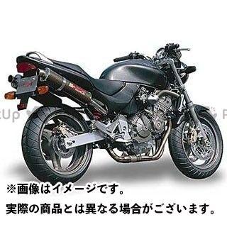 【エントリーで更にP5倍】ヤマモトレーシング ホーネット600 HORNET600 SPEC-A スリップオンカーボンサイレンサー YAMAMOTO RACING