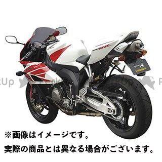 ヤマモトレーシング CBR1000RRファイヤーブレード CBR1000RR SPEC-A チタン4-2-1 チタン TYPE-1 YAMAMOTO RACING