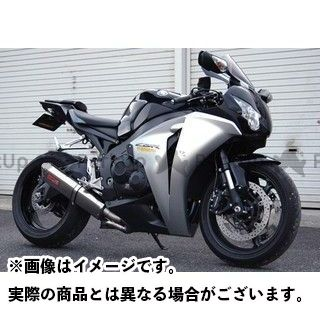 【エントリーで最大P21倍】ヤマモトレーシング CBR1000RRファイヤーブレード CBR1000RR SPEC-A スリップオン スポーツエディション YAMAMOTO RACING