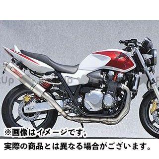 ヤマモトレーシング CB1300スーパーボルドール CB1300スーパーフォア(CB1300SF) CB1300SF SPEC-A チタン4-2-1 レース専用 YAMAMOTO RACING