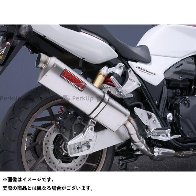 【エントリーで最大P21倍】ヤマモトレーシング CB1300スーパーフォア(CB1300SF) 14~CB1300SF SLIP-ON TYPE-S YAMAMOTO RACING