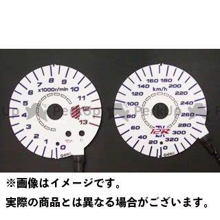 オダックス ニンジャZX-12R EL METER PANEL for SPORTS BIKES A.C style Odax