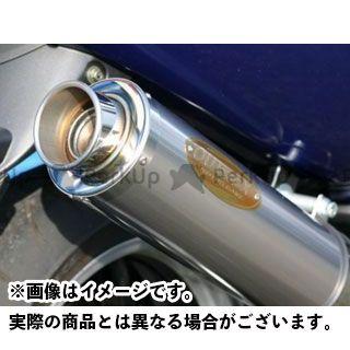 アウテックス スカイウェイブ650 マフラー本体 SKYWAVE650(2003-2005年)用 マフラー OUTEX.R-TT-CATALYZE