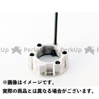 【エントリーで更にP5倍】ギルズツーリング CBR1000RRファイヤーブレード CBR600RR VTR1000SP-1 チタンアクスルロックナット ACM(22mm) GILLES TOOLING