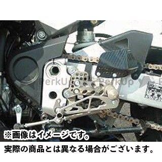 ギルズツーリング CBR900RRファイヤーブレード CBR929RRファイヤーブレード CBR954RRファイヤーブレード バックステップ関連パーツ バックステップ プレッシャーSW付き ハード
