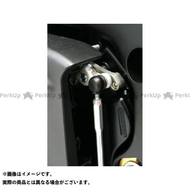 【エントリーで更にP5倍】ギルズツーリング GSX-R1000 シフトホルダー GILLES TOOLING
