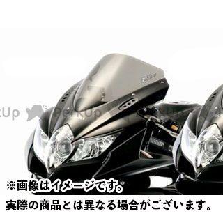 ゼログラビティ GSX-R600 GSX-R750 スクリーン SRタイプ クリア