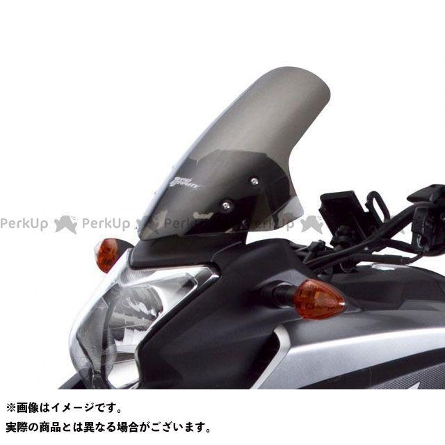 ゼログラビティ NC700X NC750X スクリーン SRタイプ クリア