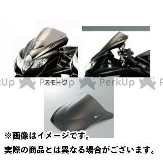 ゼログラビティ RS125 RS250 RS50 スクリーン SRタイプ スモーク