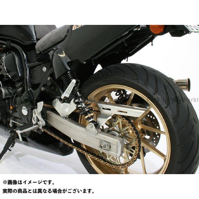 ハイパープロ GS1200SS リアサスペンション関連パーツ リアショック(エマルジョン)