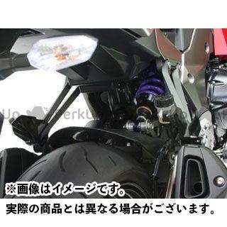 ハイパープロ ニンジャ1000・Z1000SX リアサスペンション関連パーツ モノショック(エマルジョンタイプ/HPA付き) -50mm