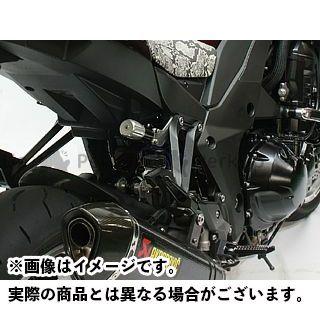 ハイパープロ ニンジャZX-12R リアサスペンション関連パーツ モノショック(エマルジョンタイプ/HPA付き)