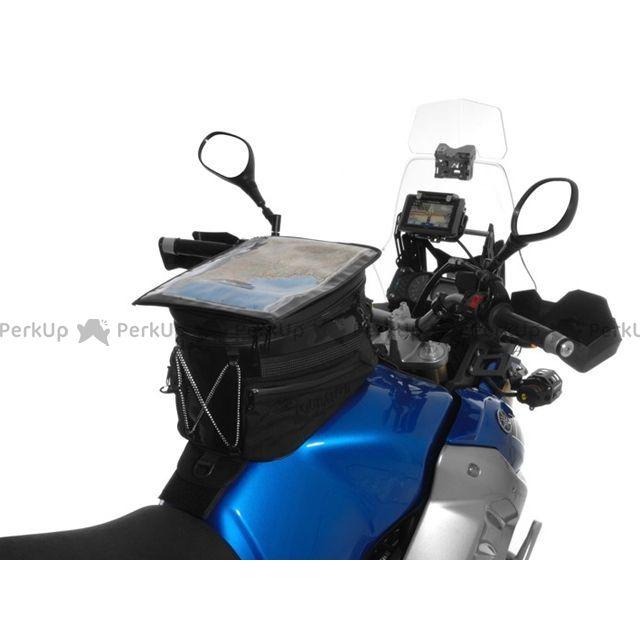 ツアラテック タンクバッグ 「Black Edition」 Yamaha XT1200Z Super Tenere(防水タイプ)  TOURATECH
