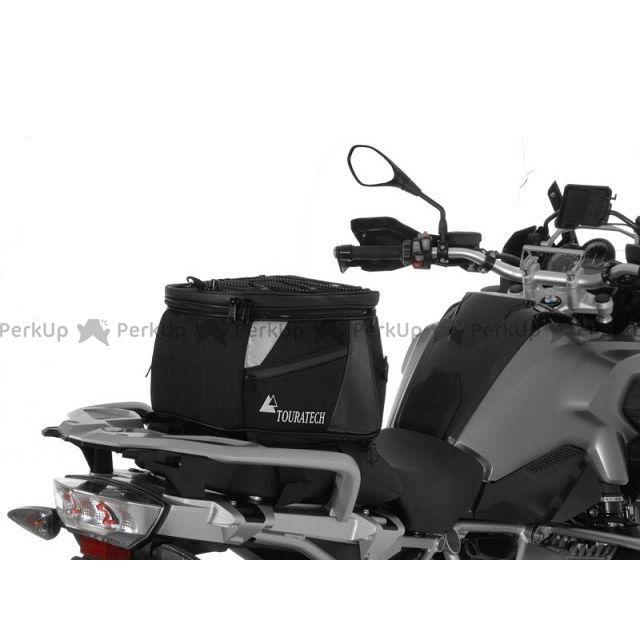 ツアラテック TOURATECH タンデムシートバッグ「アンバート」【ラージ】 R1200GS(2013-)