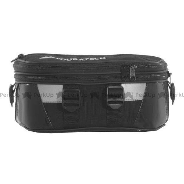 ツアラテック TOURATECH テイルラックバッグ 「アンバート」 TOURATECHラゲッジラック用(ブラック)
