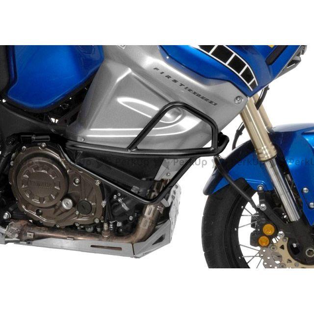 ツアラテック XT1200Zスーパーテネレ クラッシュバー・ステンレス(ブラック) Yamaha XT1200Z Super Tenere