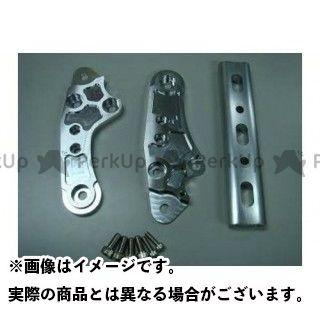 【エントリーで更にP5倍】KN企画 ジョグRS100 RS100 アルミエンジンハンガー RS-01 ケイエヌキカク