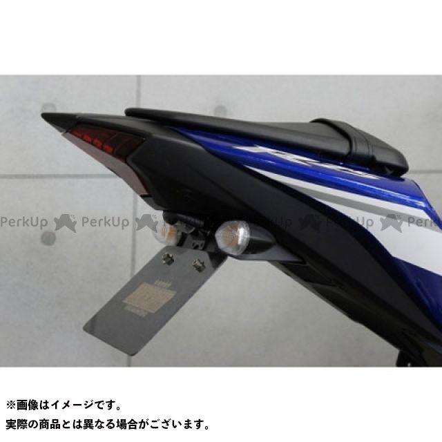 トリックスター TRICKSTAR フェンダー 外装 トリックスター YZF-R25 フェンダーレスキット  TRICKSTAR