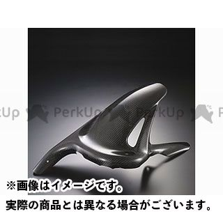 ディライト Monster S2R モンスターS2R1000 モンスターS4R インナーリアフェンダー 素材:カーボン deLIGHT