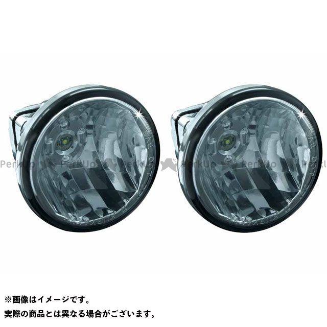 送料無料 クリアキン 汎用 ホーン・電飾・オーディオ 3インチ LED アップグレードランプ