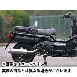 ロッソ PS250 BELTAマフラー ROSSO