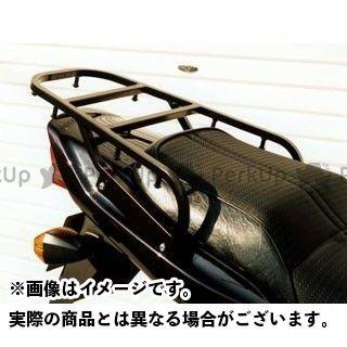 送料無料 ライディングスポット ZRX1100 ZRX1100- ZRX1200R キャリア・サポート ツーリングキャリアシリーズ