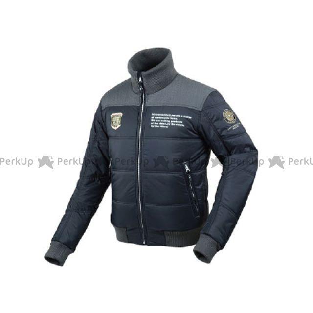 送料無料 ラフ&ロード ラフアンドロード ジャケット 2016-2017秋冬モデル RR7953 デュアルウォームジャケット ブラック XL