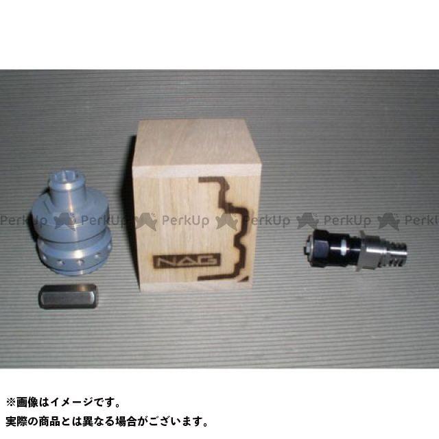 NAG 999R その他エンジン関連パーツ NAGバルブ+ブローオフバルブセット