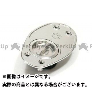 モトコルセ 749 999 FUEL CAP QUICK OPEN for DUCATI 749/999/MULTISTRADA ブラック MOTO CORSE