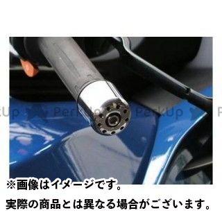 【エントリーで最大P23倍】モトコルセ 汎用 チタニウム ハンドル バーエンド ウェイト for DUCATI MOTO CORSE