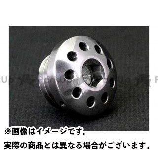 モトコルセ ホンダ汎用 チタニウムオイルフィラーキャップ for HONDA MOTO CORSE
